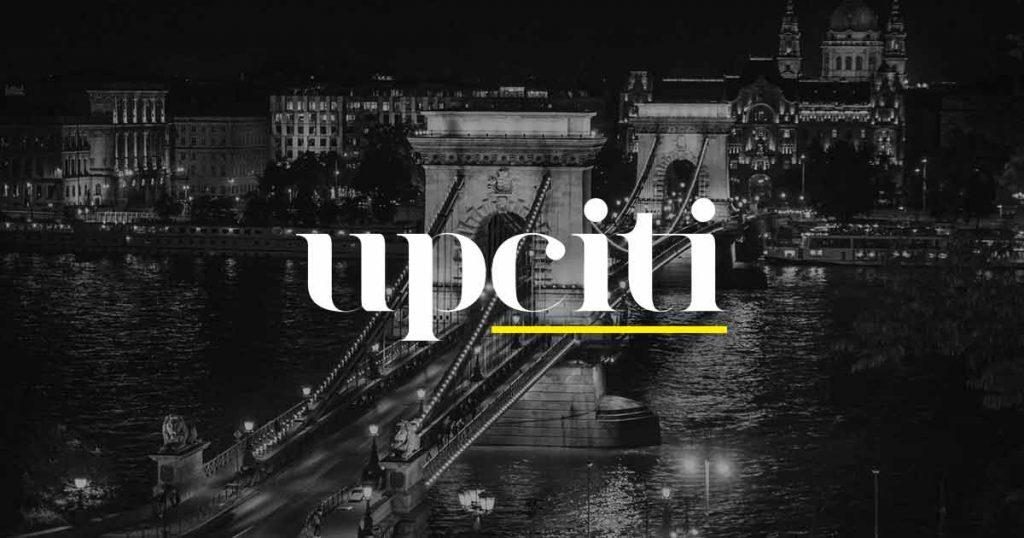 Upciti Budapest