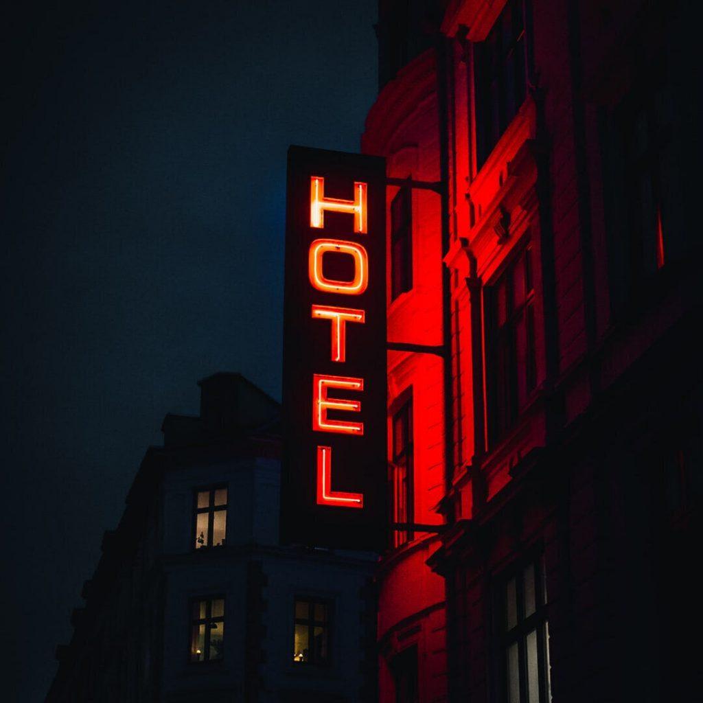 hotel upciti