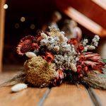 5 tipp, hogyan dekoráljuk otthonunk szárított virágokkal