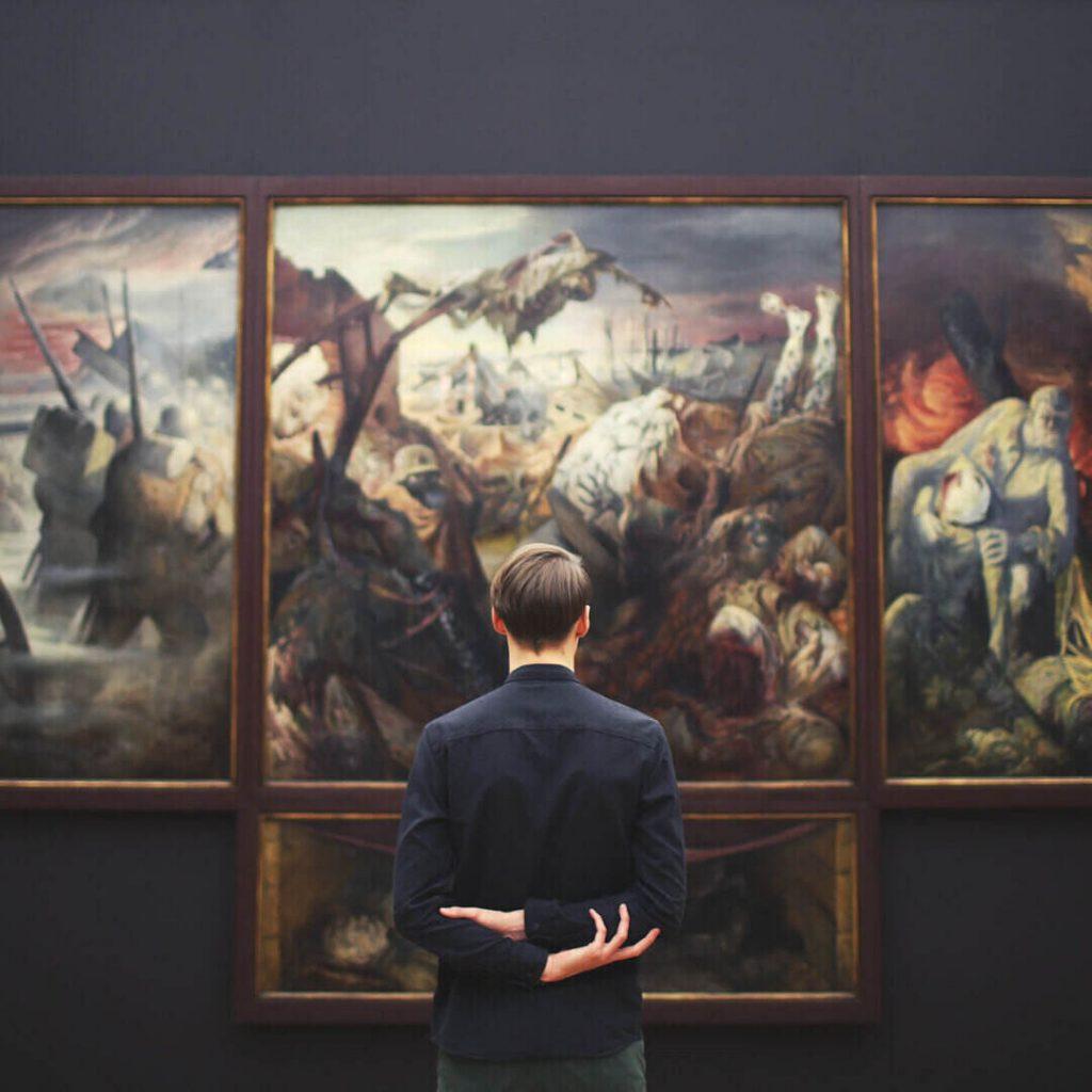 Saint-Leger-Muzeum
