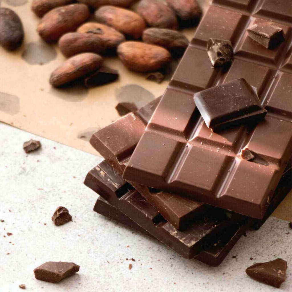 3D ingatlan csokoladegyar